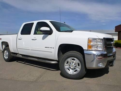 2009 chevrolet silverado 2500hd crew cab pickup ltz for sale in colona colorado classified. Black Bedroom Furniture Sets. Home Design Ideas