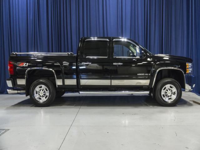 2009 chevrolet silverado 2500hd work truck 4x4 work truck 4dr crew cab sb for sale in pasco. Black Bedroom Furniture Sets. Home Design Ideas