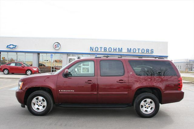 2009 chevrolet suburban 1500 lt for sale in miles city. Black Bedroom Furniture Sets. Home Design Ideas