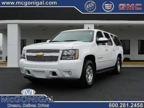2009 chevrolet suburban 1500 lt sport utility 4d for sale. Black Bedroom Furniture Sets. Home Design Ideas