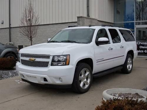 2009 chevrolet suburban 1500 suv for sale in delaware. Black Bedroom Furniture Sets. Home Design Ideas