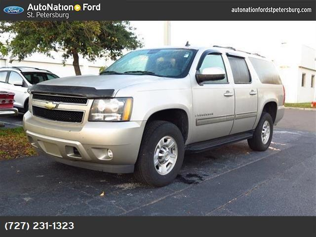 2009 chevrolet suburban for sale in saint petersburg. Black Bedroom Furniture Sets. Home Design Ideas