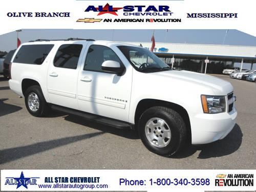 2009 chevrolet suburban suv lt for sale in mineral wells mississippi classified. Black Bedroom Furniture Sets. Home Design Ideas