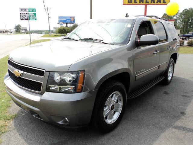 2009 chevrolet tahoe lt for sale in tifton georgia. Black Bedroom Furniture Sets. Home Design Ideas