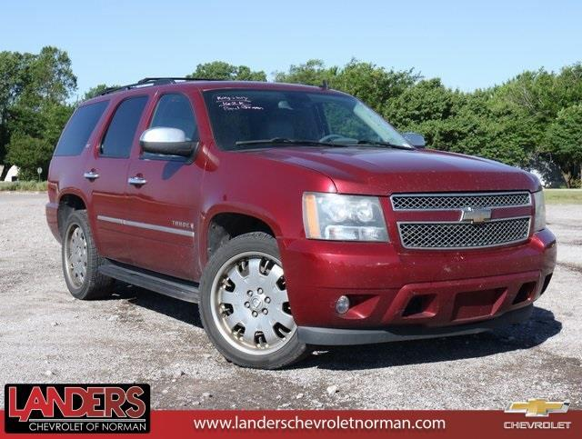 2009 chevrolet tahoe ltz 4x2 ltz 4dr suv for sale in norman oklahoma classified. Black Bedroom Furniture Sets. Home Design Ideas