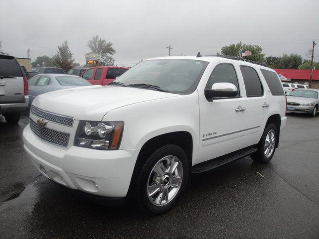 2009 chevrolet tahoe ltz for sale in aitkin minnesota classified. Black Bedroom Furniture Sets. Home Design Ideas