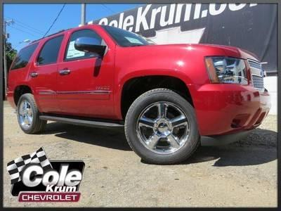 2009 chevrolet tahoe ltz for sale in kalamazoo michigan classified. Black Bedroom Furniture Sets. Home Design Ideas