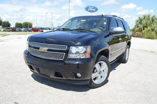 2009 chevrolet tahoe ltz arcadia fl for sale in arcadia florida classified. Black Bedroom Furniture Sets. Home Design Ideas