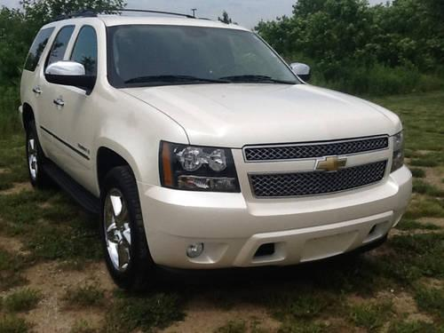 2009 chevrolet tahoe ltz lthr roof nav dvd suv for sale in cartersburg indiana classified. Black Bedroom Furniture Sets. Home Design Ideas