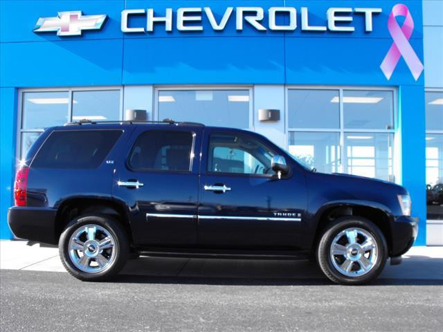 2009 chevrolet tahoe ltz republic mo for sale in republic. Black Bedroom Furniture Sets. Home Design Ideas