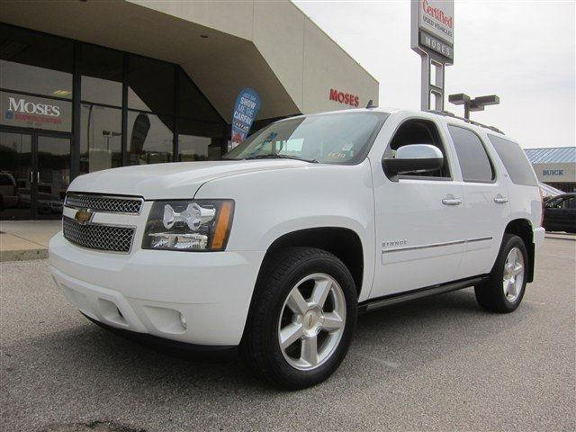 2009 chevrolet tahoe ltz for sale in charleston west virginia classified. Black Bedroom Furniture Sets. Home Design Ideas