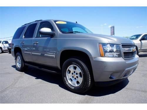 2009 chevrolet tahoe sport utility lt for sale in delta. Black Bedroom Furniture Sets. Home Design Ideas