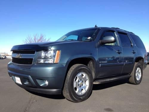 2009 chevrolet tahoe sport utility lt w 2lt for sale in. Black Bedroom Furniture Sets. Home Design Ideas