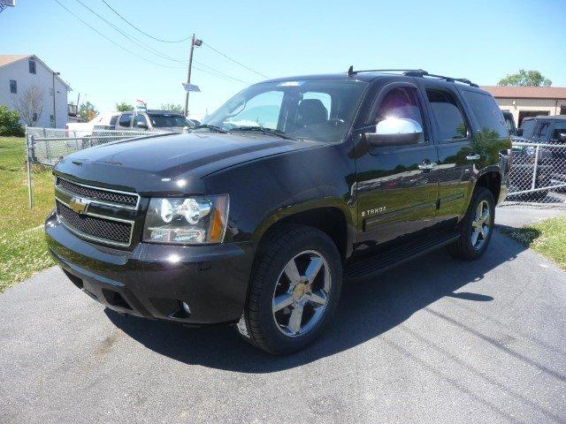 2009 chevrolet tahoe vincentown nj for sale in indian. Black Bedroom Furniture Sets. Home Design Ideas