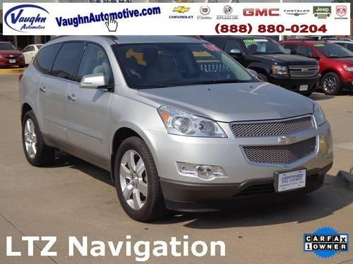 chevy traverse for sale in iowa chevrolet traverse for sale in iowa city ia 2009 chevrolet. Black Bedroom Furniture Sets. Home Design Ideas