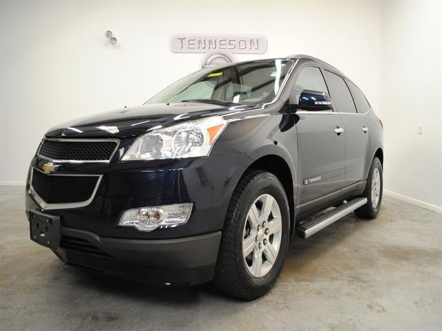 2009 chevrolet traverse lt for sale in tifton georgia classified. Black Bedroom Furniture Sets. Home Design Ideas