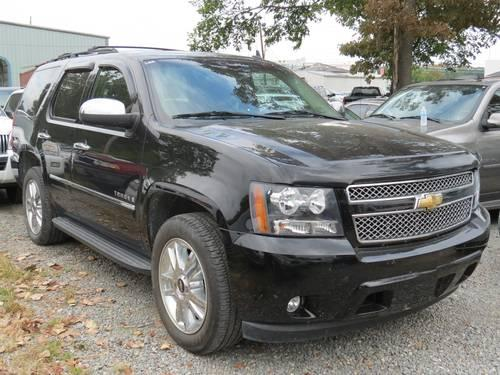 2009 chevy tahoe ltz black nav dvd 3rd row for sale in bosco louisiana classified. Black Bedroom Furniture Sets. Home Design Ideas