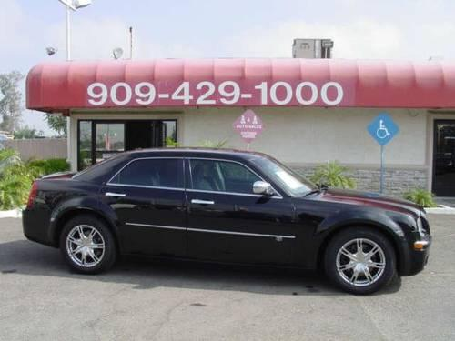 2009 chrysler 300 300c hemi for sale in fontana california classified. Black Bedroom Furniture Sets. Home Design Ideas