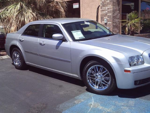2009 chrysler 300 for sale in saint george utah classified. Black Bedroom Furniture Sets. Home Design Ideas