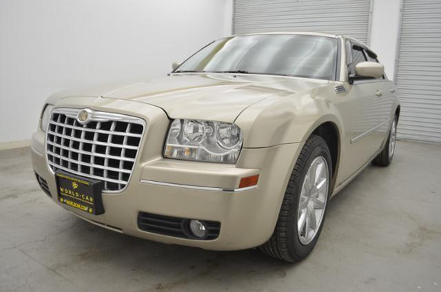 2009 Chrysler 300 Touring Touring 4dr Sedan