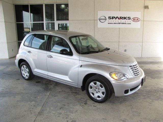 2009 chrysler pt cruiser lx for sale in monroe louisiana classified. Black Bedroom Furniture Sets. Home Design Ideas