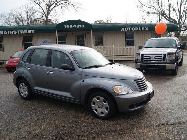 2009 chrysler pt cruiser lx for sale in ponchatoula louisiana classified. Black Bedroom Furniture Sets. Home Design Ideas