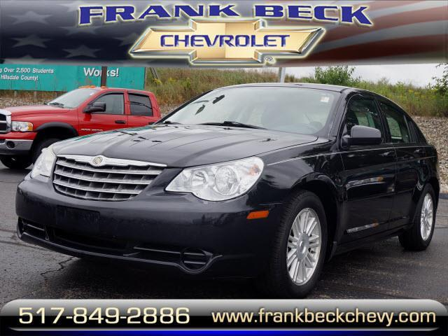 2009 Chrysler Sebring Touring Touring 4dr Sedan