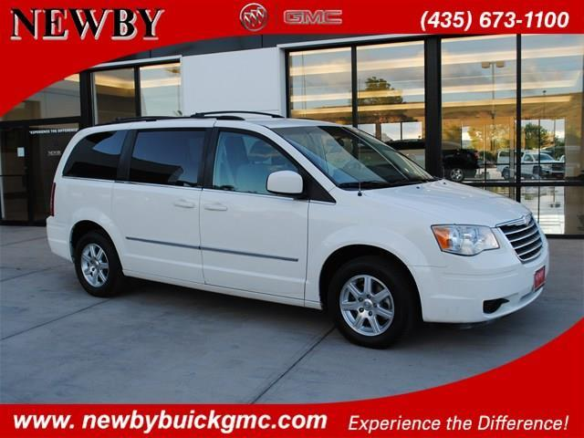 2009 chrysler town and country touring 4dr minivan for sale in saint george utah classified. Black Bedroom Furniture Sets. Home Design Ideas