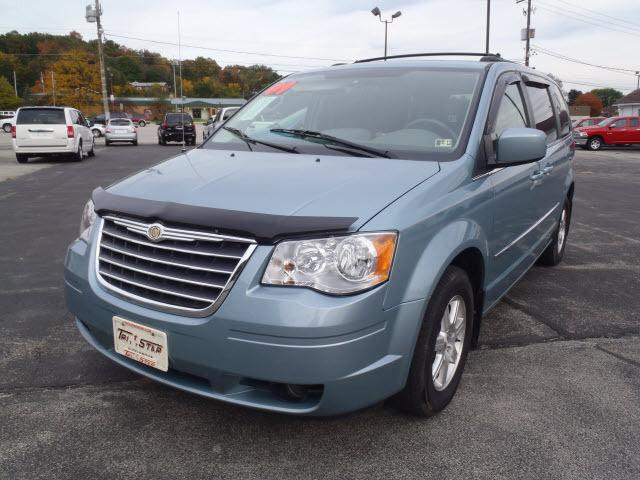 2009 chrysler town country touring for sale in indiana pennsylvania. Cars Review. Best American Auto & Cars Review