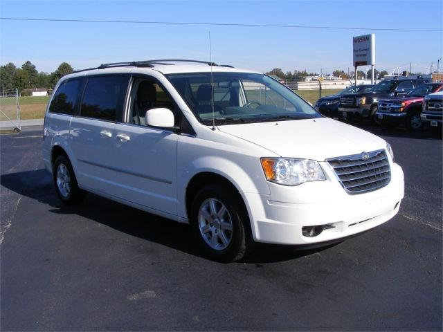 2009 chrysler town country touring for sale in clinton north. Cars Review. Best American Auto & Cars Review