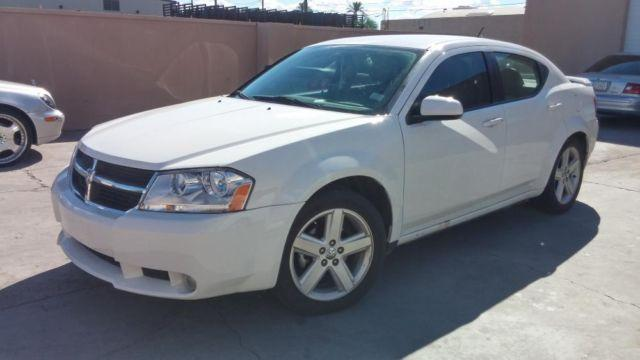 2009 dodge avenger r t v6 engine for sale in phoenix arizona classified. Black Bedroom Furniture Sets. Home Design Ideas