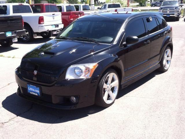 2009 dodge caliber 4dr front wheel drive hatchback srt4 srt4 for sale in hollister idaho. Black Bedroom Furniture Sets. Home Design Ideas