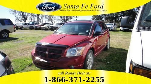 2009 Dodge Caliber Gainesville FL 866-371-2255 near