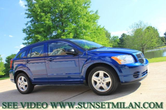 2009 dodge caliber sxt for sale in milan tennessee classified. Black Bedroom Furniture Sets. Home Design Ideas