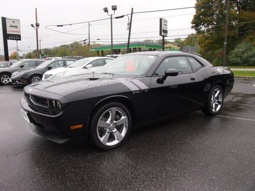 2009 dodge challenger 2 dr coupe r t for sale in beemerville new jersey classified. Black Bedroom Furniture Sets. Home Design Ideas