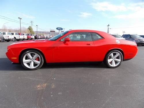 Jacky Jones Lincoln >> 2009 Dodge Challenger 2dr Car SRT8 for Sale in Sweetwater ...