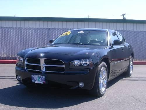 2009 dodge charger 4dr rear wheel drive sedan r t r t for sale in grants pass oregon classified. Black Bedroom Furniture Sets. Home Design Ideas