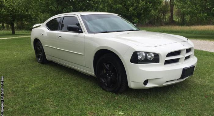 2009 dodge charger for sale in exeter missouri classified. Black Bedroom Furniture Sets. Home Design Ideas