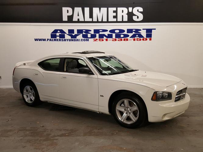 2009 Dodge Charger SXT SXT 4dr Sedan