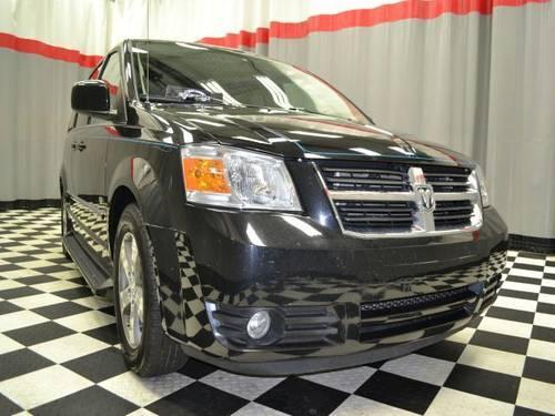 Mccluskey Chevrolet Kings Auto Mall >> 2009 Dodge Grand Caravan Mini-van, Passenger 4dr Wgn SXT ...