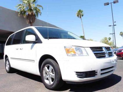 2009 dodge grand caravan sxt for sale in tucson arizona classified. Black Bedroom Furniture Sets. Home Design Ideas