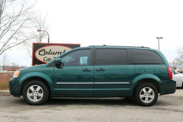 2009 dodge grand caravan sxt sxt mini van 4dr for sale in reynoldsburg ohio classified. Black Bedroom Furniture Sets. Home Design Ideas