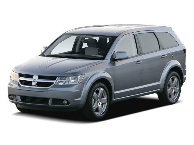 2009 Dodge Journey R/T R/T 4dr SUV