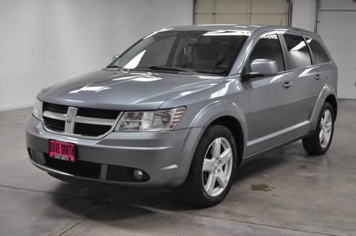 2009 dodge journey suv sxt for sale in kellogg idaho for Dave smith motors locations