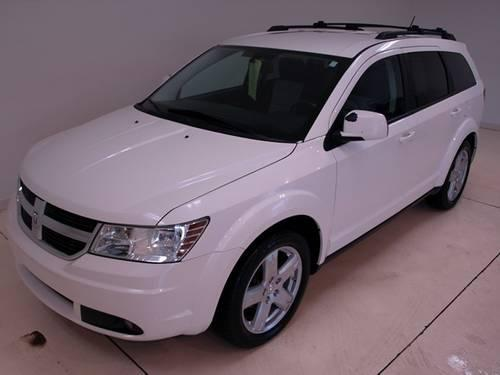 2009 dodge journey suv sxt awd 3rd row seats for sale in jackson michigan classified. Black Bedroom Furniture Sets. Home Design Ideas