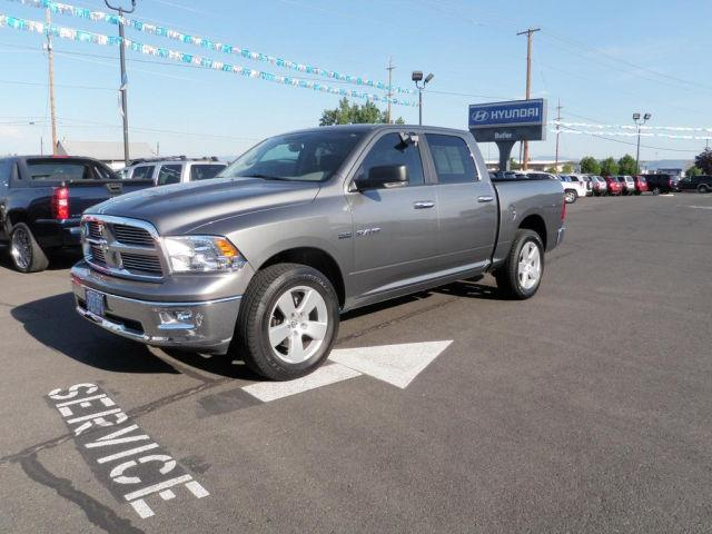 2009 dodge ram 1500 for sale in ashland oregon classified. Cars Review. Best American Auto & Cars Review