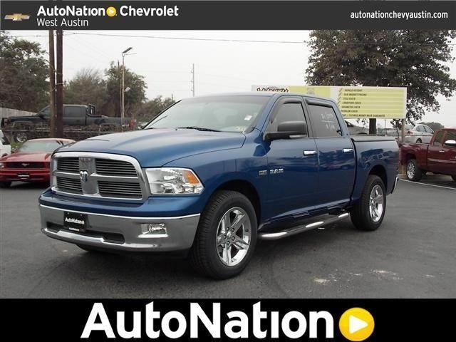 2009 dodge ram 1500 for sale in austin texas classified. Cars Review. Best American Auto & Cars Review