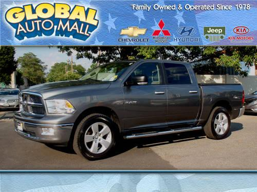 2009 dodge ram 1500 crew cab 4x4 slt for sale in muhlenberg new jersey classified. Black Bedroom Furniture Sets. Home Design Ideas