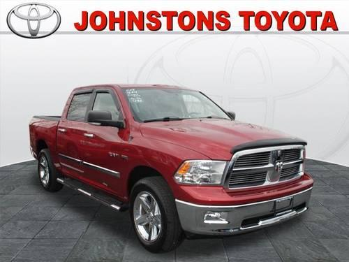 2009 dodge ram 1500 pickup truck for sale in new hampton new york. Cars Review. Best American Auto & Cars Review