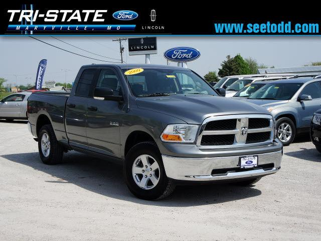 2009 dodge ram 1500 slt for sale in maryville missouri classified. Cars Review. Best American Auto & Cars Review